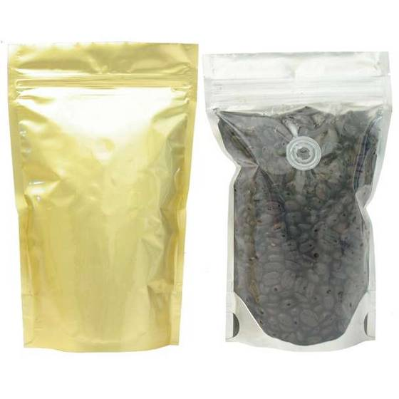 Degassing Pouches