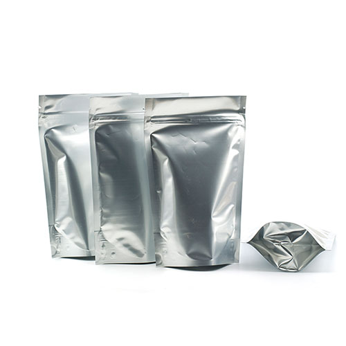 Pharma Packaging Pouches